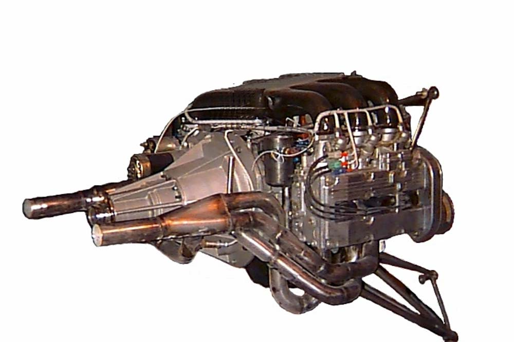 Auto Engines in Aviation